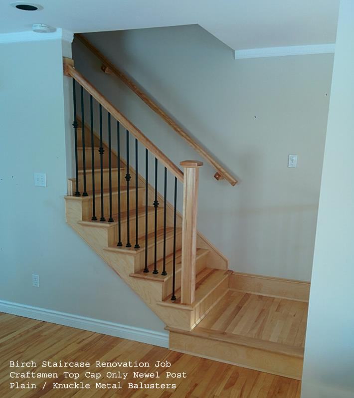 Wood Stairs Canada