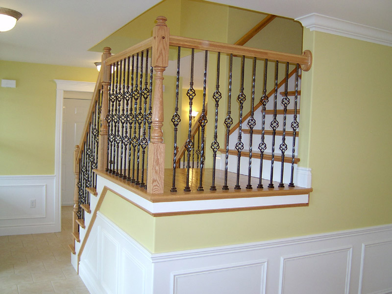 Pictures Of Wood Stairs Hardwood Stairway Photos Gallery