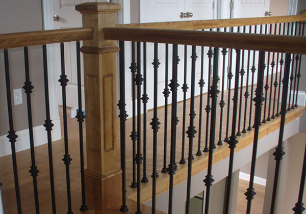 Wood Stairs Canada Limited