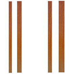 craftsman square baluster selection (Wood Stairs Canada)