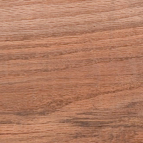 red oak (Wood Stairs Canada)